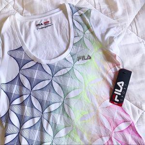 Fila Sport Shirt